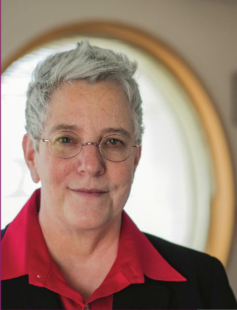 Milissa L. Kaufman, MD, PhD,Director - Bio