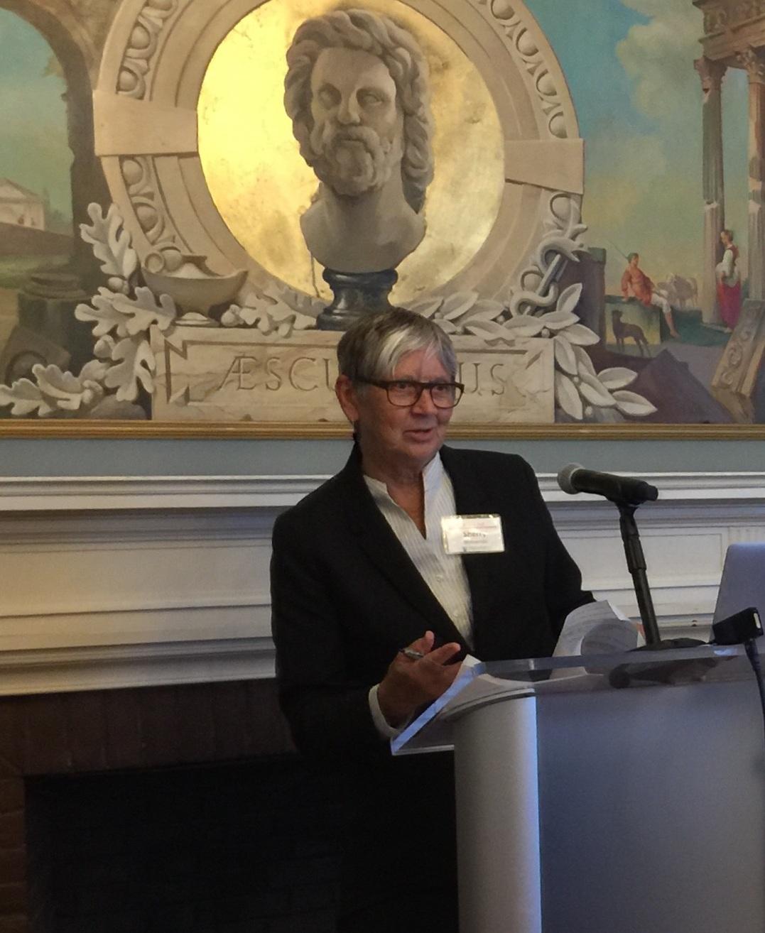 Sherry Winternitz, MD    Clinical Director