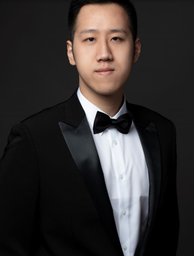 "YICHEN XUE, Baritone  (Frank)  Yichen Xue, baritone from Anshan, China. In 2014, he graduated from Middle School attached to China Conservatory; In the summer of 2014, he had his first official performance at National Centre in Beijing. The biggest TV Station CCTV described this concert in the most famous TV show <Daily News>, "" Yichen has Incredible and powerful voice, he pushed classical music to the public in a brilliant way."" He continued his Bachelor of Music Degree at Manhattan School of Music, study with Mr. Maitland Peters. He had his first recital ""Mozart's Aria"" at Manhattan School of Music in his first year of B.M. Degree. In 2016, he had his recital of Schubert's "" Winterreise "". he had his junior recital at Manhattan School of Music with another wonderful singer Ziyi Dai. Yichen appears in ""Le nozze di Figaro"" as Count Almaviva with International lyric academy at summer 2017. Yichen has performed in ""Snow Maiden"" as Bermyata at Manhattan School of Music and he graduated from Manhattan school of Music in 2018. Mr. Xue continue his M.A degree at Hunter College Study with Ron Raines, Yichen will appear in "" Patience& Sarah"" as Pa Dowling at Hunter College Opera this May 2019."
