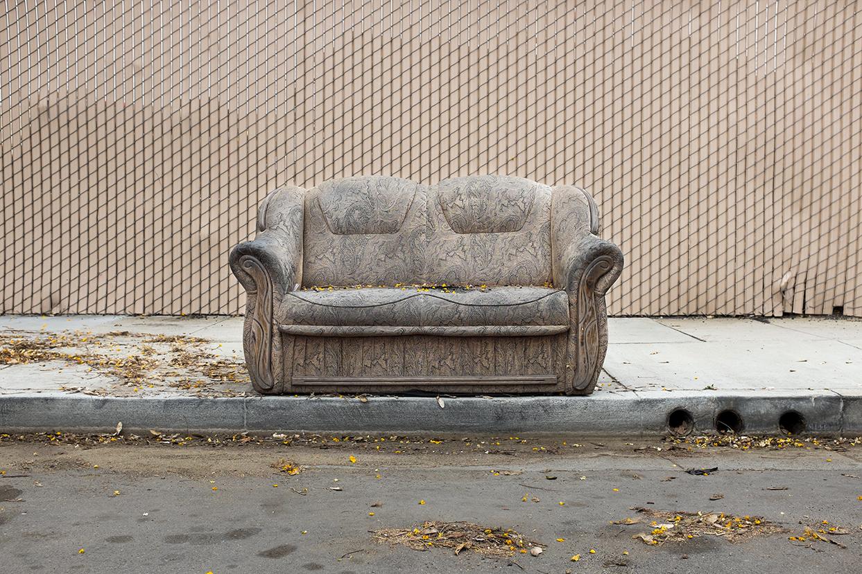 Los Angeles Street, Glendale