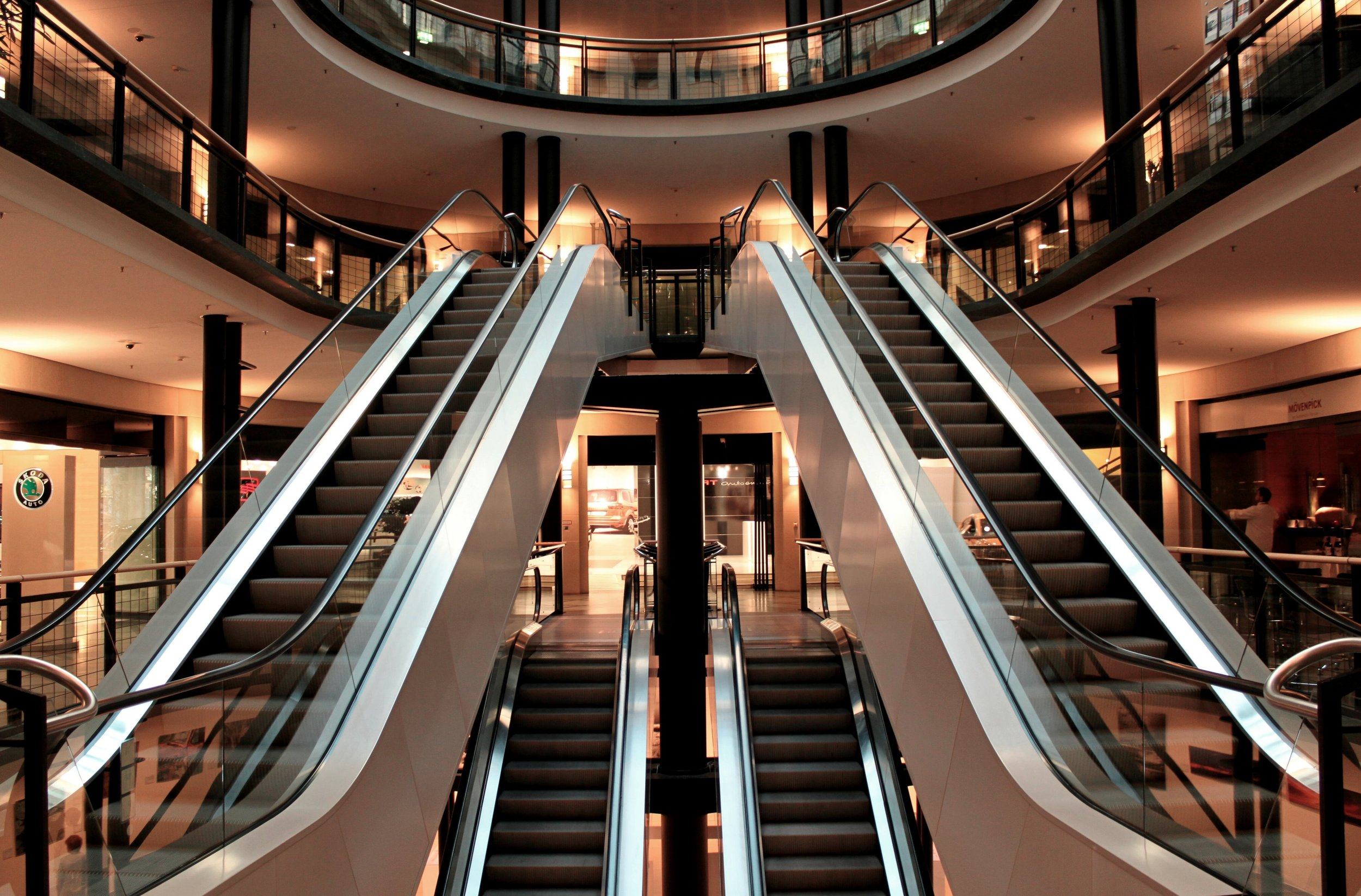 CommercialReal Estate -