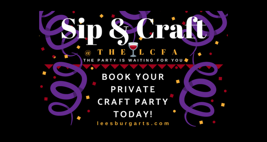 Book a Corporate Event. - Gift your Employees, Members and Friends a Super Fun Craft Party to Remember! And they get to take their creations home too. Contact Maria @ 352- 365-0232.