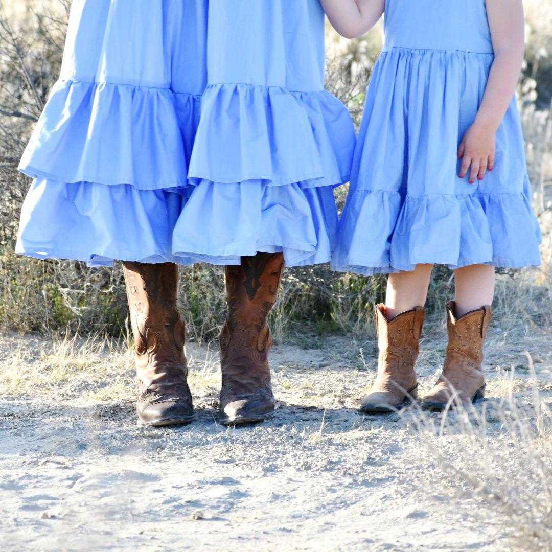 The Semi-Minimalist Ruffles Dresses.jpg