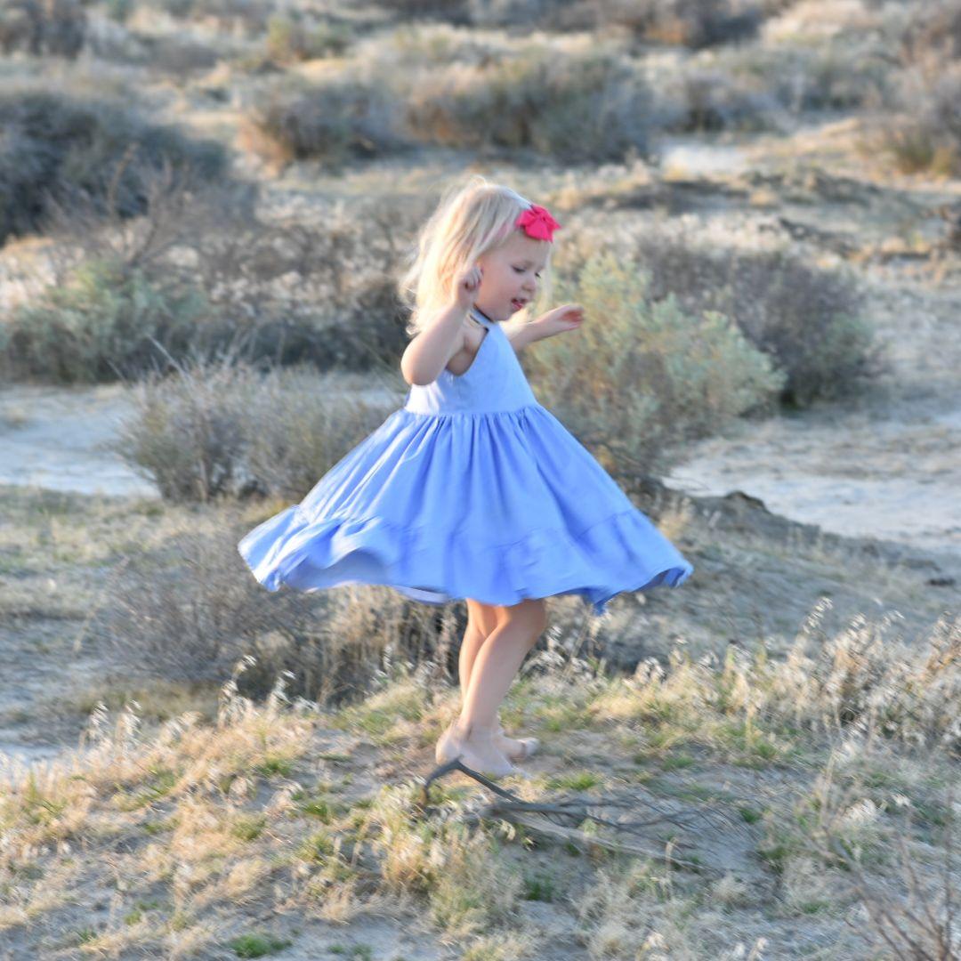 Twirling ruffle dress the semi-minimalist.jpg