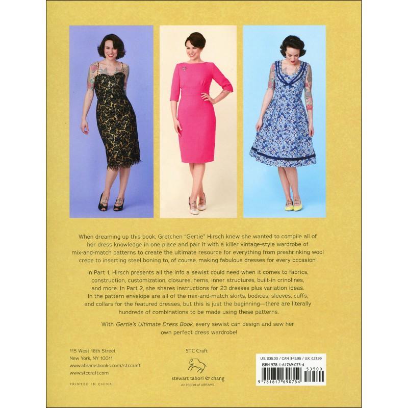 Gertie's Ultimate Dress book fringed cocktail dress.jpg