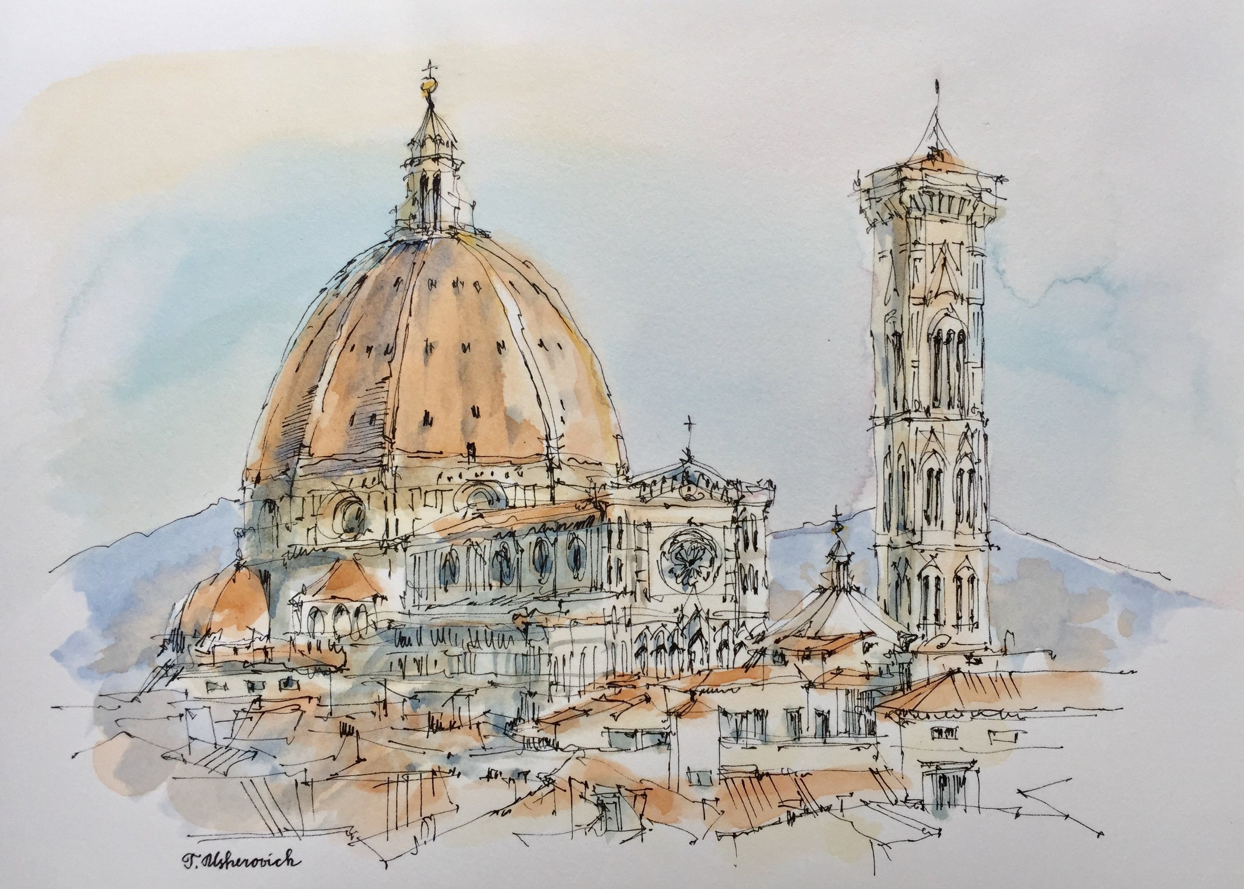 The Florence Cathedral.jpg