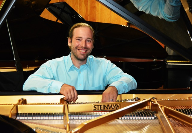 Life As Art - Episode 012: Stephen Wirges   Stephen surrounds himself with great instruments and musicians. He owns the  Steinway Gallery Little Rock  and maintains hundreds of pianos on campuses and in homes and performance centers throughout Arkansas.  You can hear his love for this instrument and the connection it makes with the heart of musicians and music lovers alike.