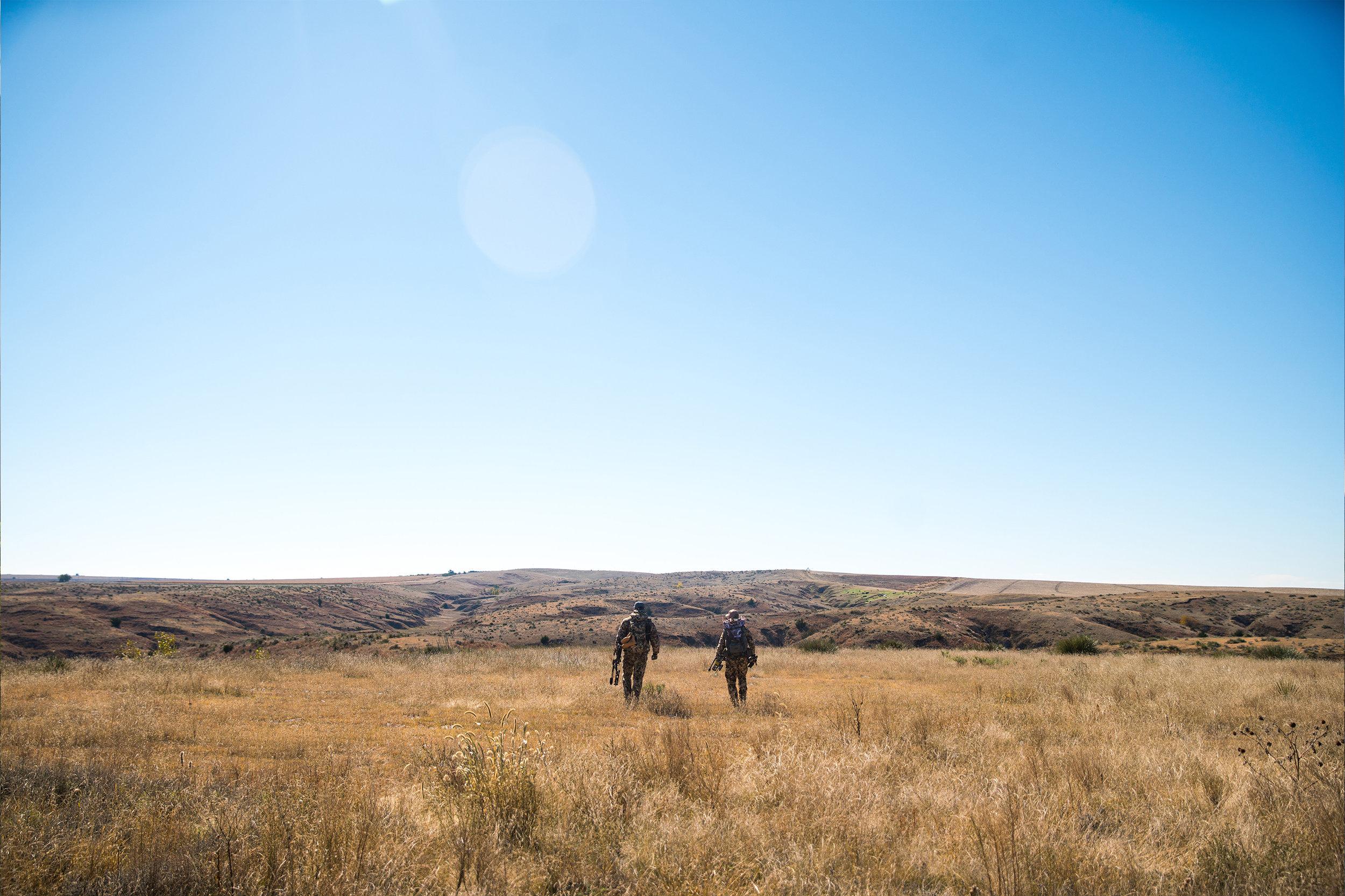 Outback Outdoors - NE Deer - 2018