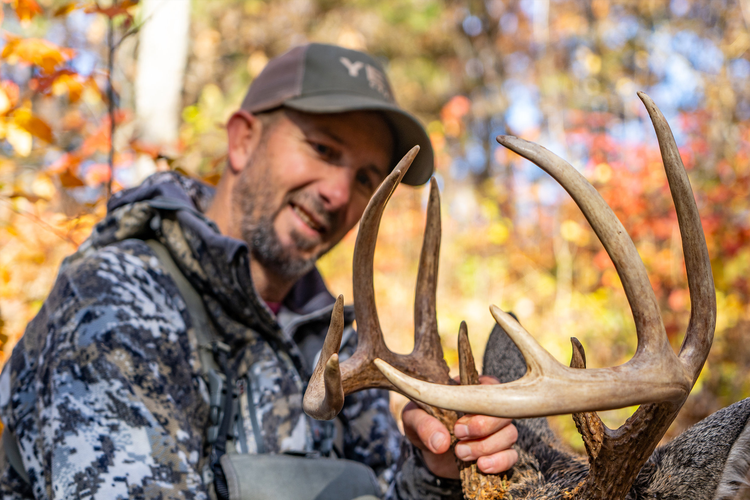 Outback Outdoors - MO Whitetail - 2018