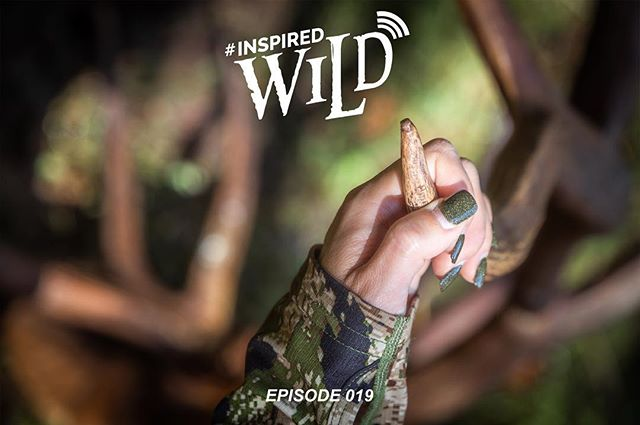 Part 4 of our #INSPIREDWILD 2018 Kentucky Elk hunt is LIVE on iTunes, Podbean, and Stitcher  On the long drive back to Colorado, @trevonstoltzfus , @garrett_drach , and @tannervernon share the finale of the adventure for Kelly Tackett's ( @fitmom2boyz ) amazing Kentucky bull. They discuss the locating and shooting of her huge bull along with the events that led up to Kelly finally laying her hands on this amazing trophy. The guys also go into the interesting history the crew had with this bull last year in Kentucky when they were hunting with Ashton Tackett, Todd and Kelly's youngest son.  #jointheadventure #sickforit #builtforthewild #conquermore  @sitkagear | @yeti | @mtnops | @montanadecoy | @rmef_official | @kyfishwildlife | @ctoddtackett