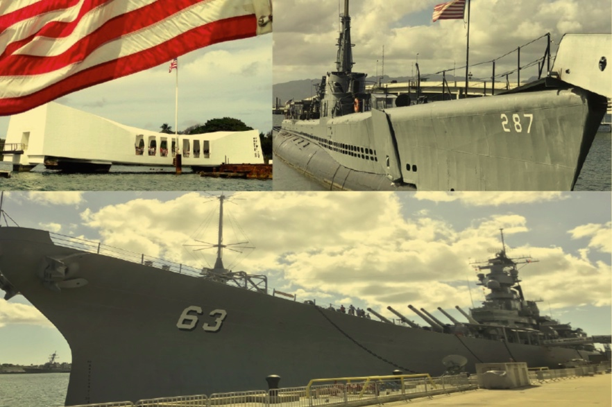 Visit the USS  Arizona  Memorial, USS  Bowfin  Submarine Museum and Park, USS  Missouri  with a military veteran guide in a small group. This is the best group tour to Pearl Harbor.