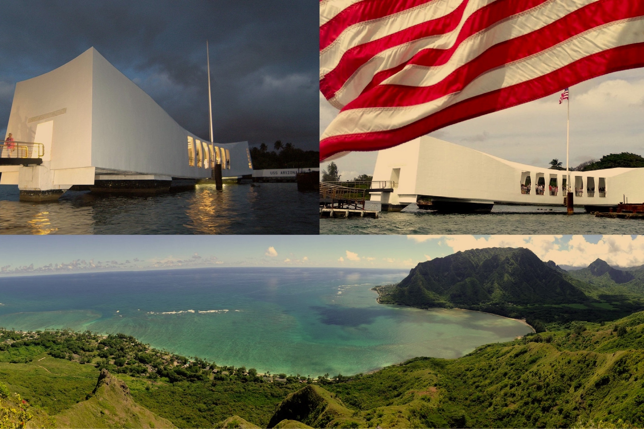 We found the best Pearl Harbor and Circle Island Tour on the island. Visit the USS  Arizona  Memorial and over 30 sites around the island of Oahu.