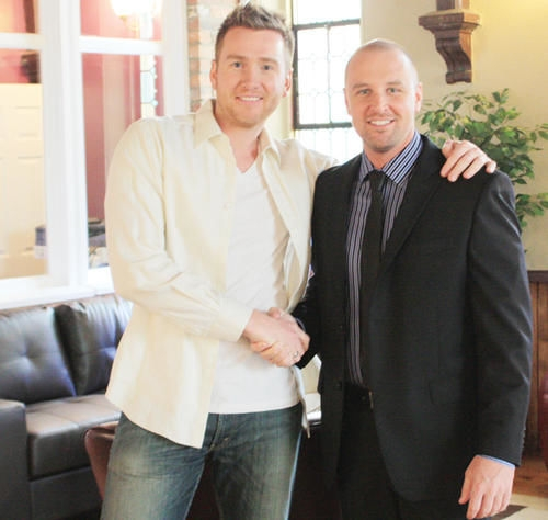 Church on Sydney an 'incubator for ideas' - CORNWALL - Brock Frost said curious people have already been poking around his newest entrepreneurial adventure at 130 Sydney St.The building's history plays a part in what Frost is hoping will be a bright future as a business and networking hub,