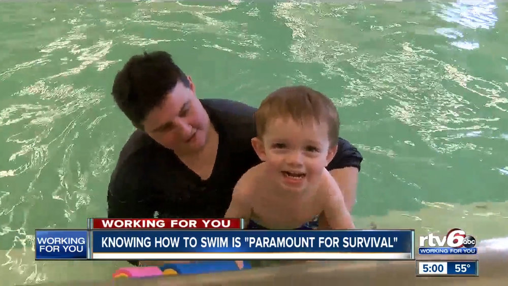 Why Toddlers Needs Lessons About >> Special Needs Swim Lessons
