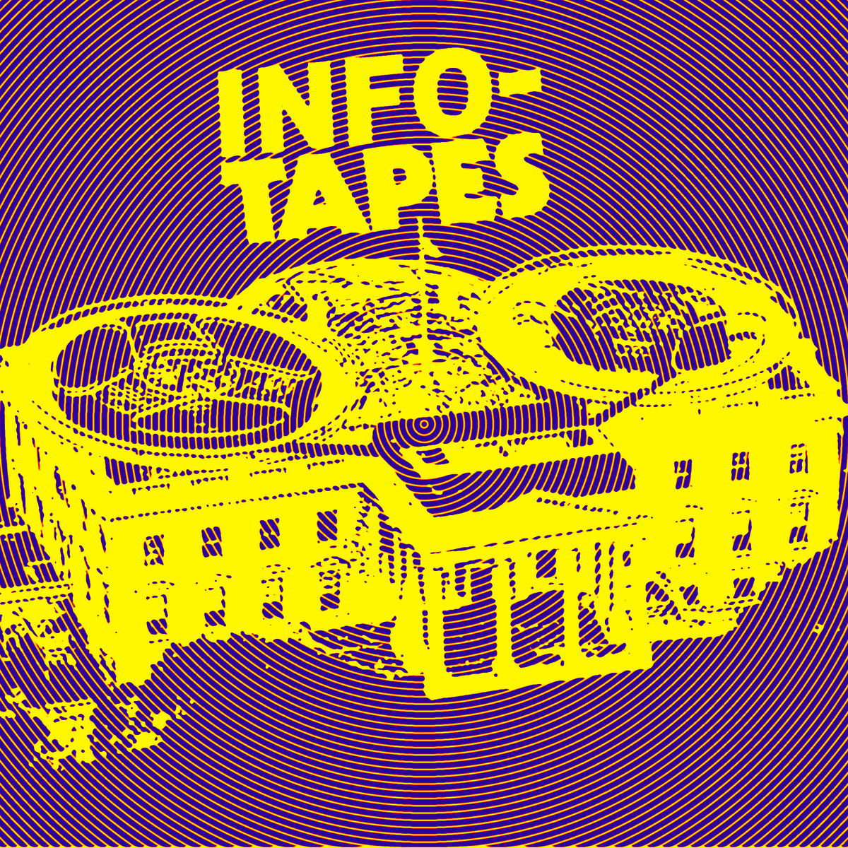 Thee Arthur Layne - INFO_TAPES