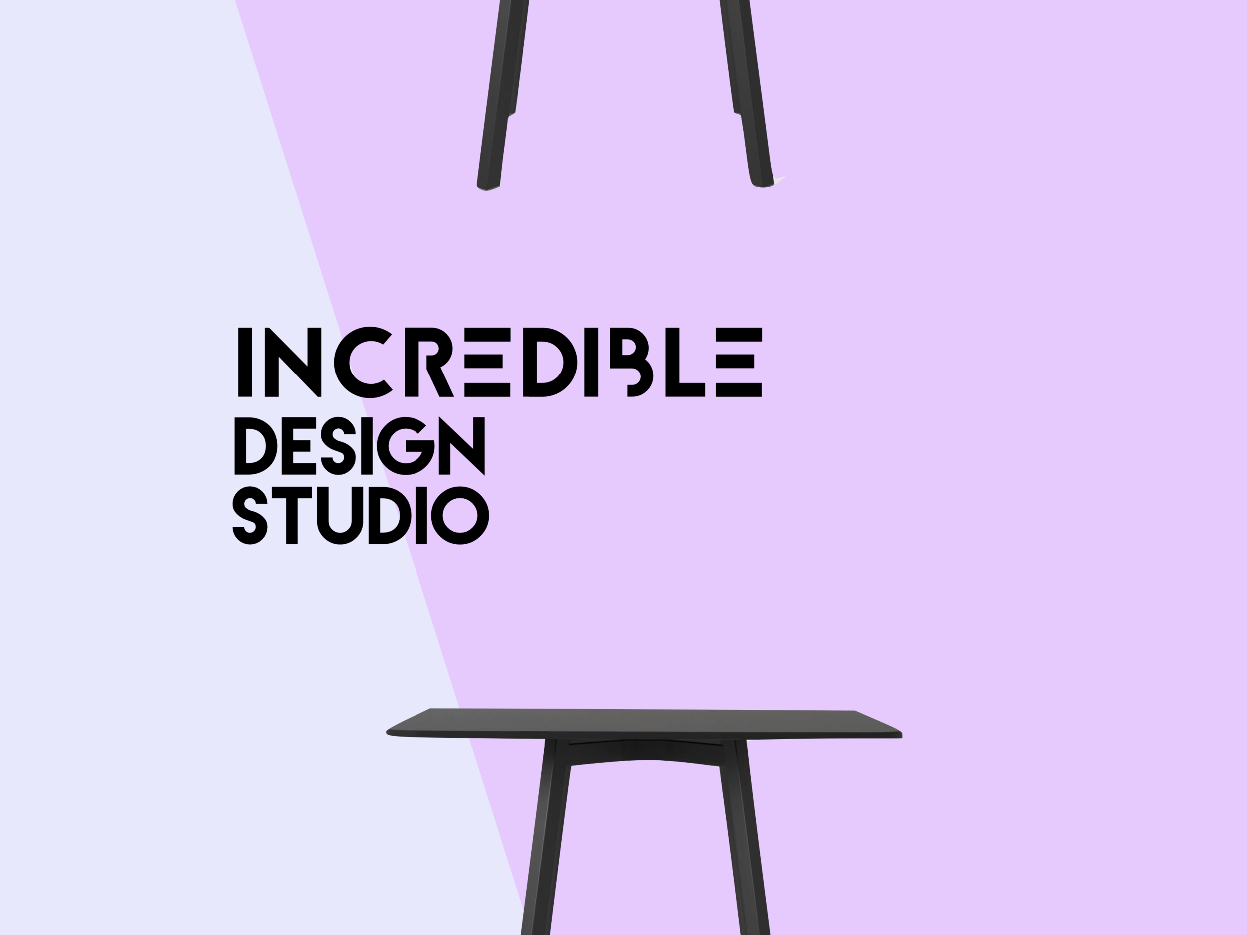 Incredible Design Studio - Founder, CEOBeautiful things from ocean plastic.// Because there's an ocean to clean up.// Launching 2019.