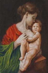 Sweet-Love-Mother-Child-Oil-Paintings-278x370.jpg