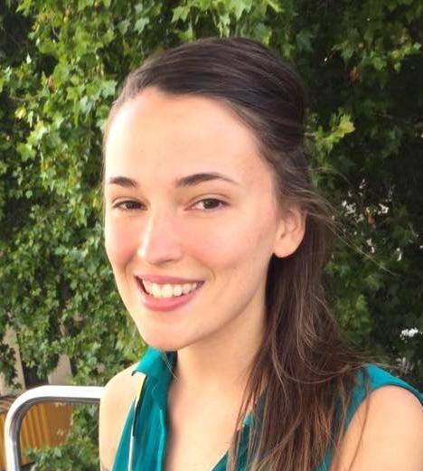 Heather Stewart, PhD Candidate, Philosophy, Western