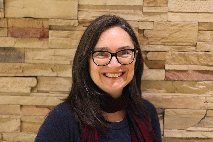 Erin Ingard Rau, CPA, CGA, MBA, Associate Director, A4L