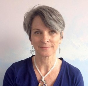 Mary Jo Land, RP (Registered Psychotherapist), Board Member and Chair of the Mental Health Committee, A4L
