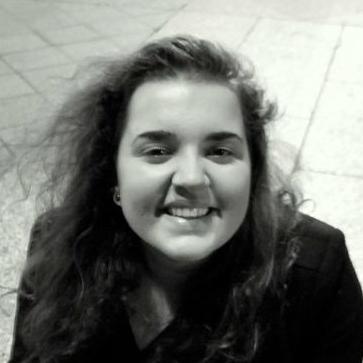 Hale Doguoglu, PhD Candidate, Philosophy, Women's Studies & Feminist Research