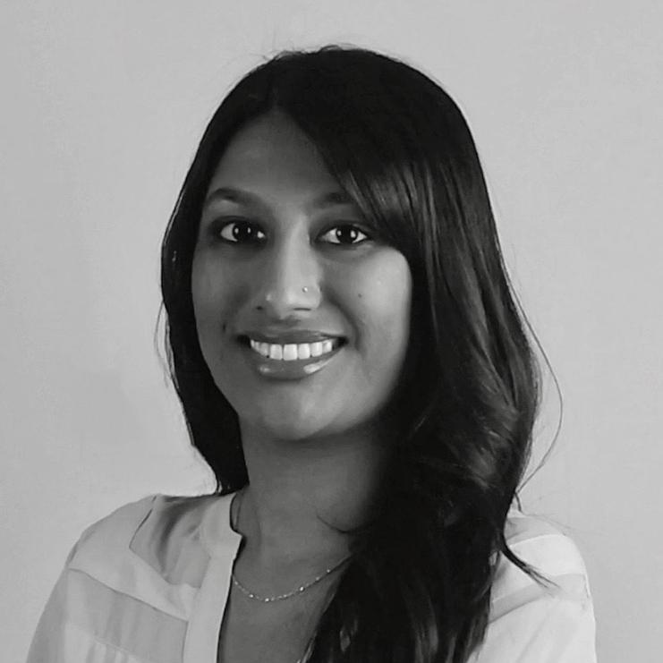 Veromi Arsiradam, PhD (Western); JD Candidate, York University