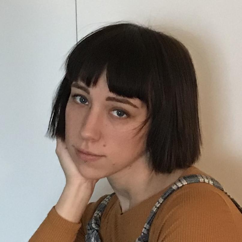 Emily Cichocki, PhD Candidate, Philosophy, Western