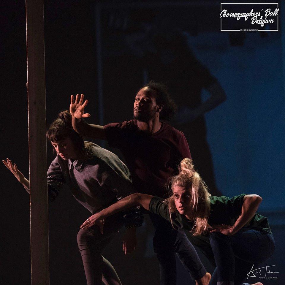 Infortuit Dance Company