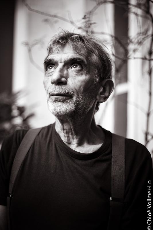 Edmond Baudoin