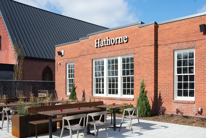 Hathorne Restaurant