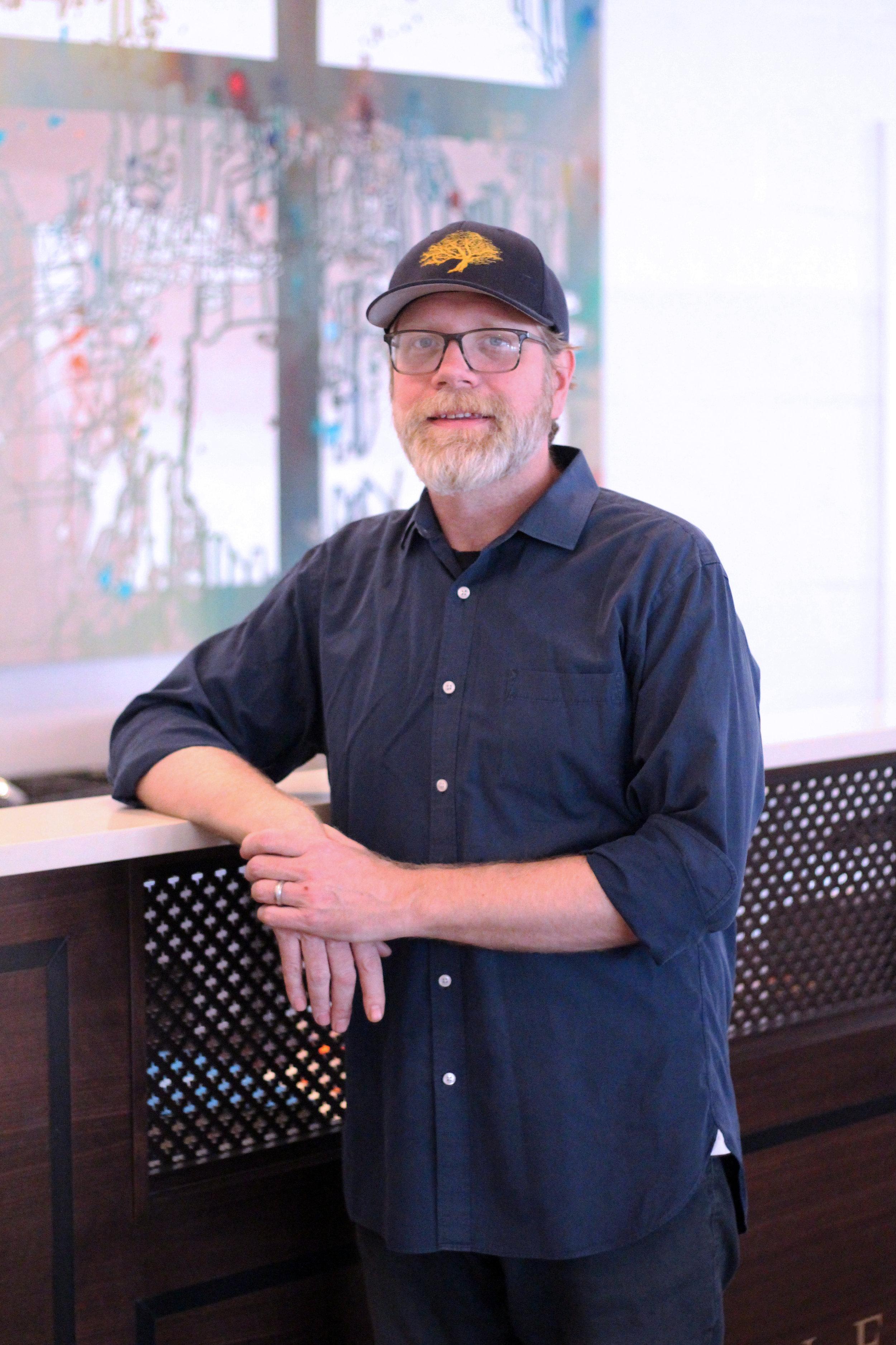 John Stephenson Nashville chef restaurateur