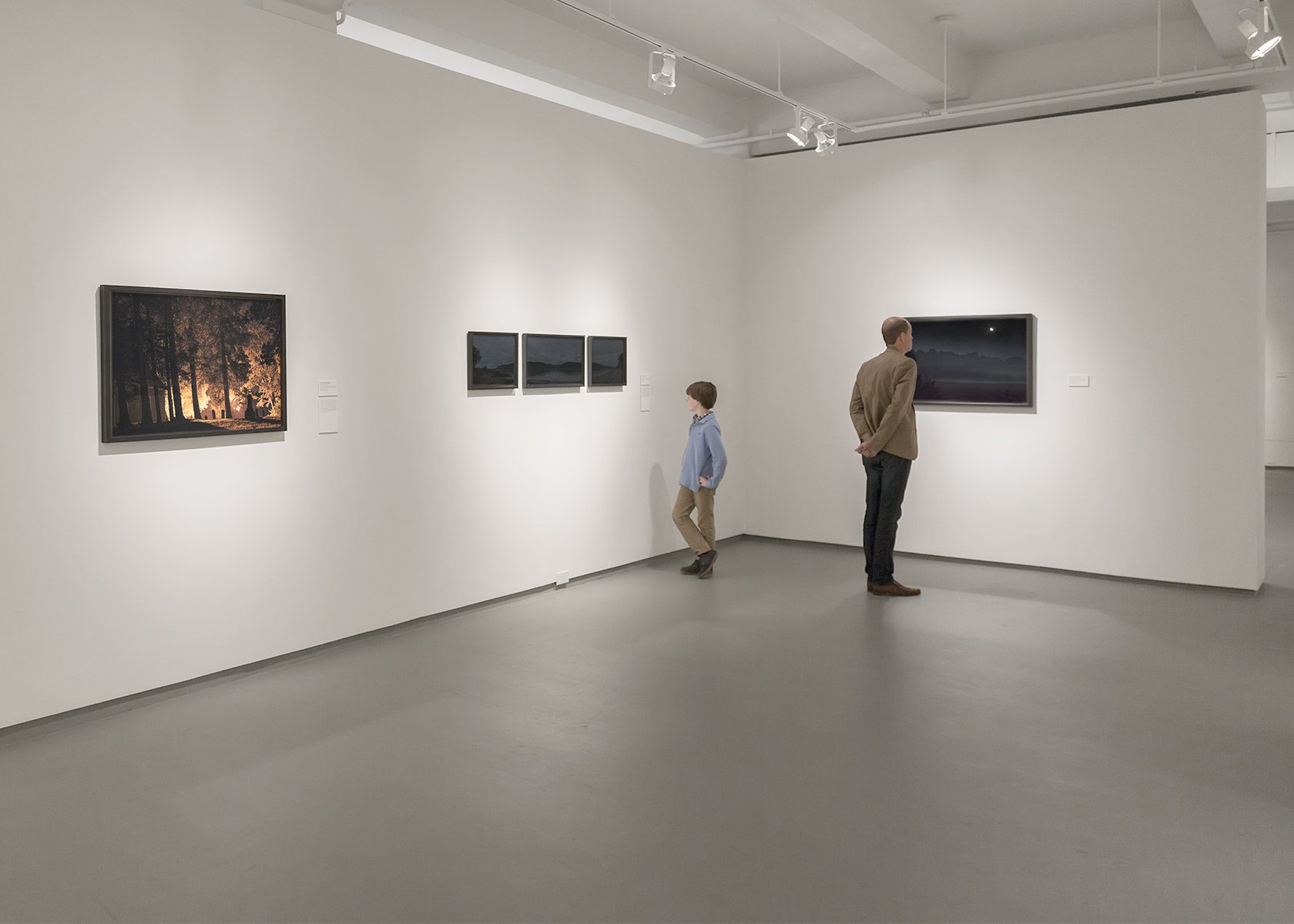 Southern Exposure: Portraits of a Changing Landscape,   MOCA | Jacksonville, FL, 2015 with William Christenberry, Deborah Luster, Sally Mann, Richard Misrach, Andrew Moore and Alec Soth.