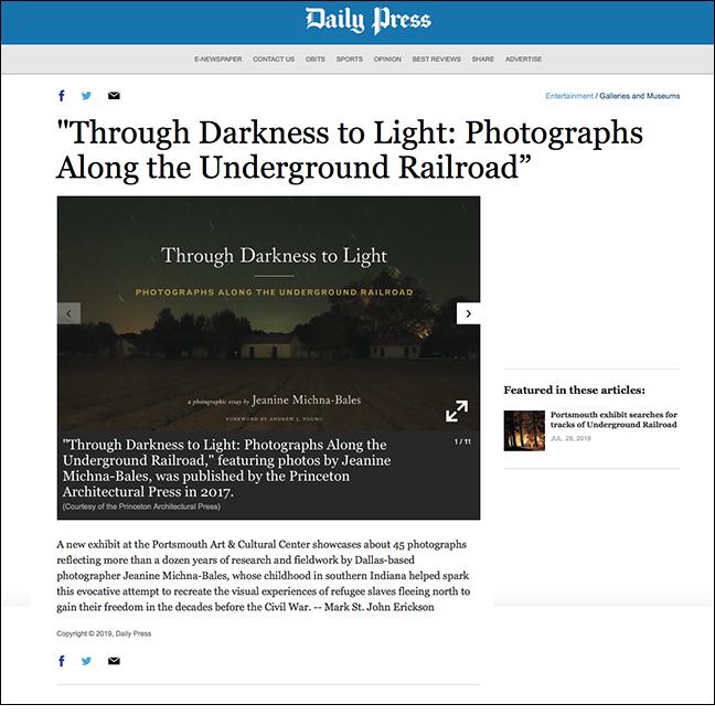 DAILY PRESS   July 25, 2018
