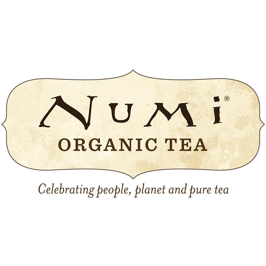 Numi Organic Tea