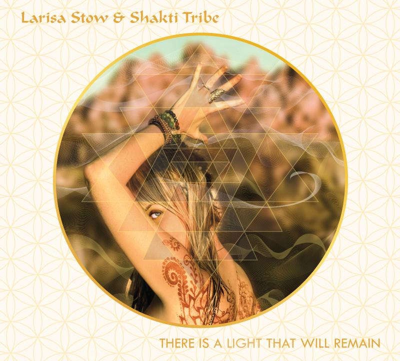 Larisa Stow + Shakti Tribe