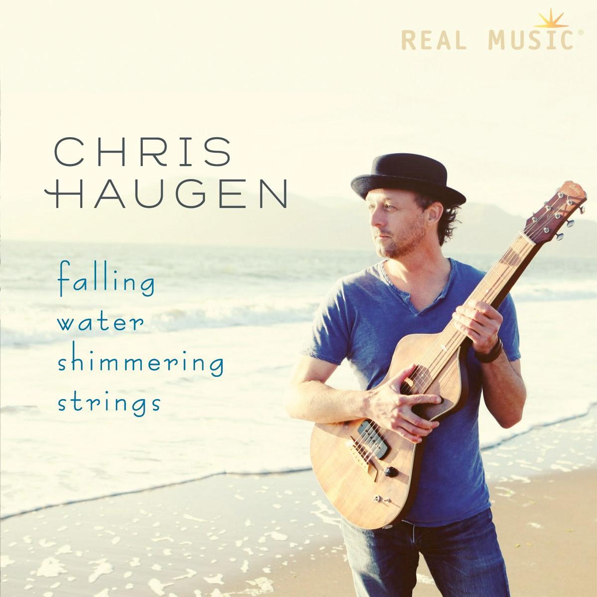 Chris Haugen
