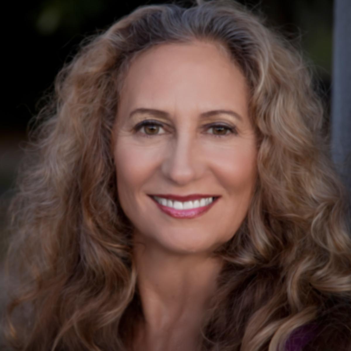 Debra Giusti - Dharma Speaker