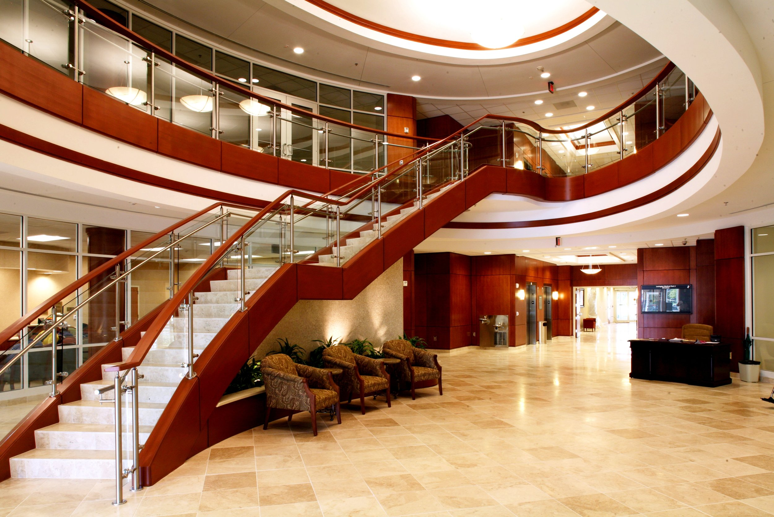 Lexington Medical Park 2-Lobby.JPG