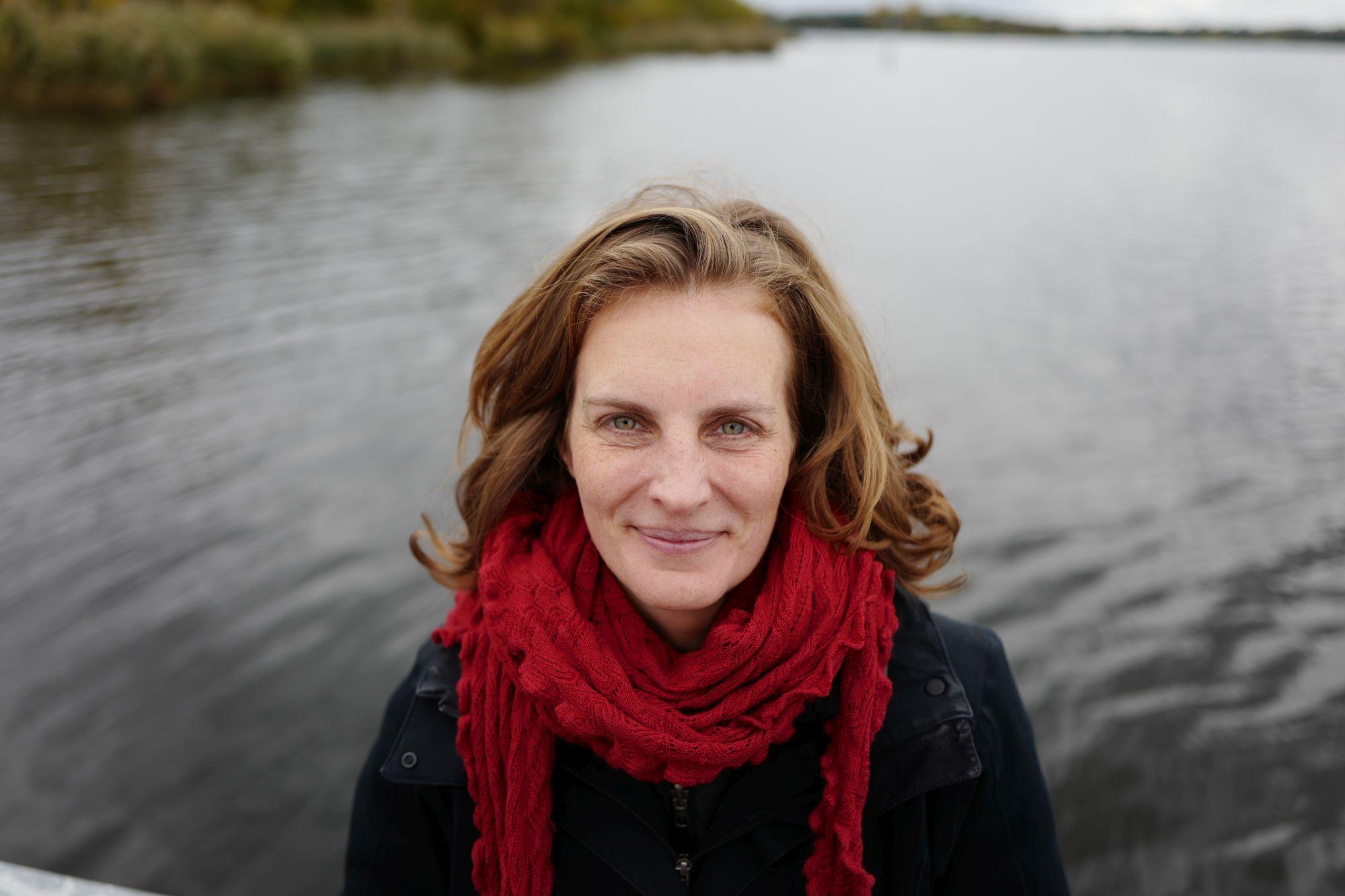 Anna Haas (Trainer Kandidatin)