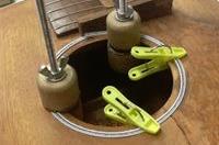Repairs - Cracks, Neck Repairs, Finish Repairs,Binding, Restorations,Factory Authorized Warranty Service