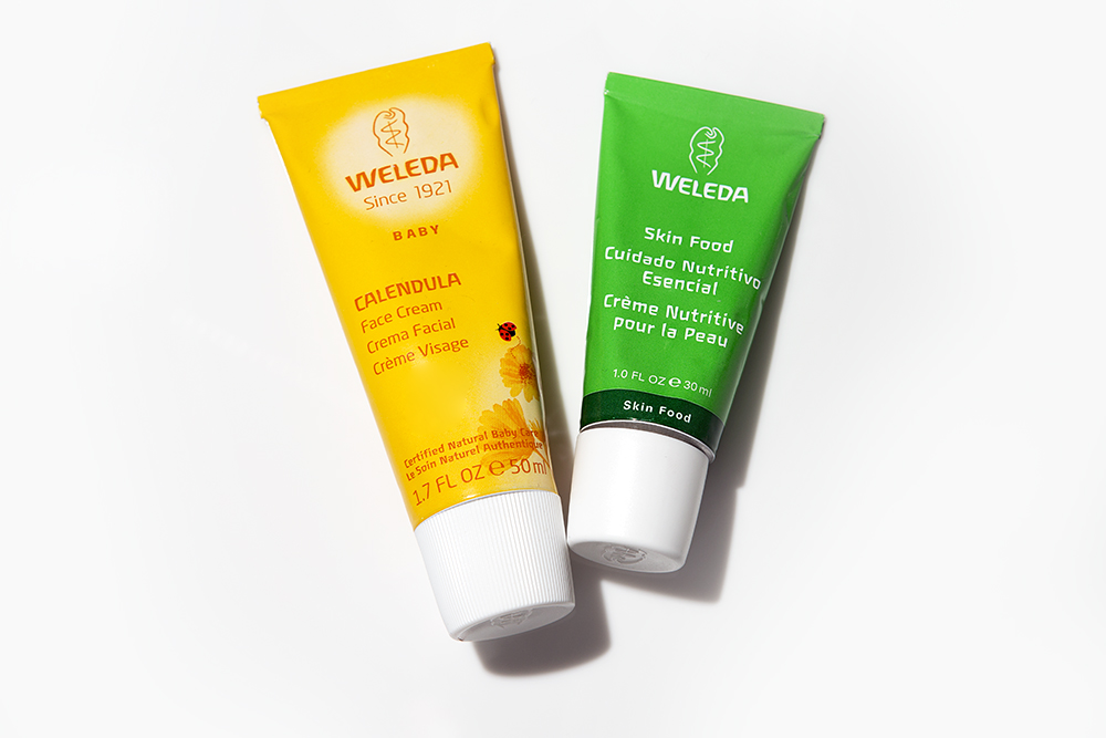 Weleda: Skin Food