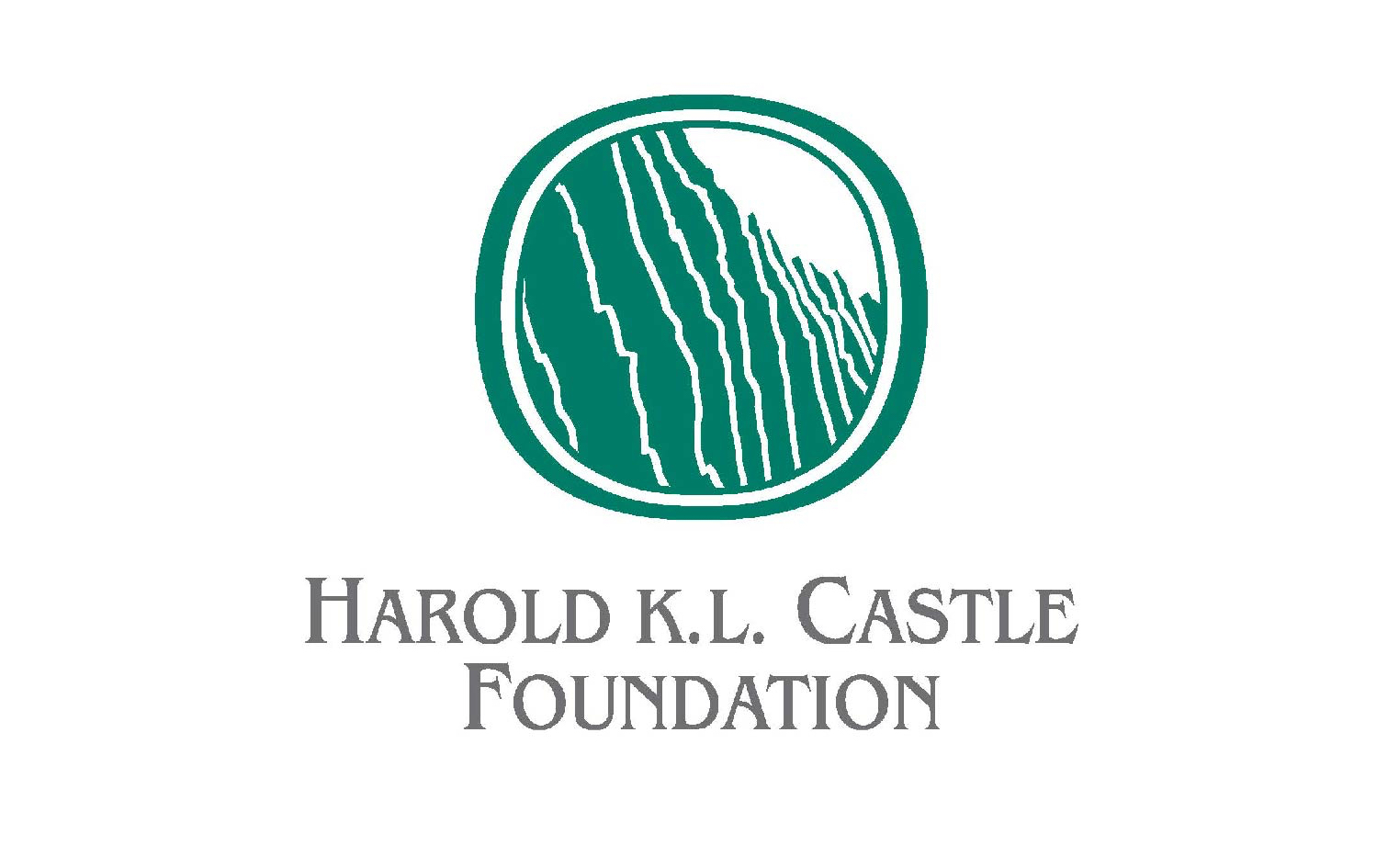 Terrence R. George - President and CEOHarold K.L. Castle Foundation