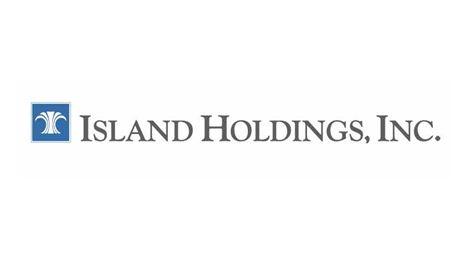 Colbert Matsumoto - Chairman Island Holdings, Inc.