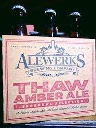 Alewerks Thaw Amber Ale - small.jpg