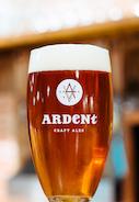 Ardent Ales from Richmond, VA