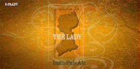 Basic City The Lady (Orange Label) - small.jpg