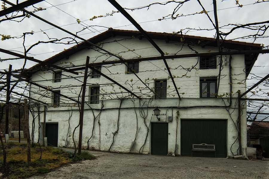 The Basa Lore winery
