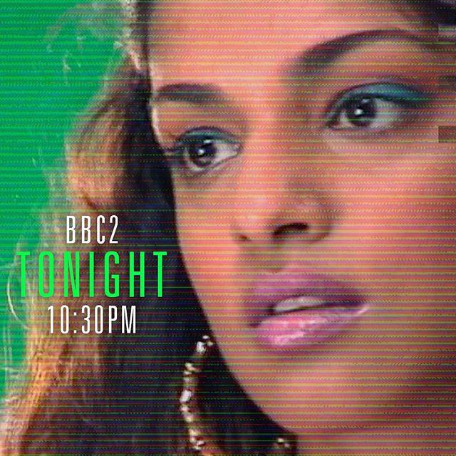 🚨🚁✈️🎤UK BROADCAST PREMIERE TONIGHT AT 10:30 @BBC
