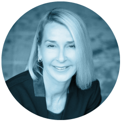 Lauren Casentini , CEO