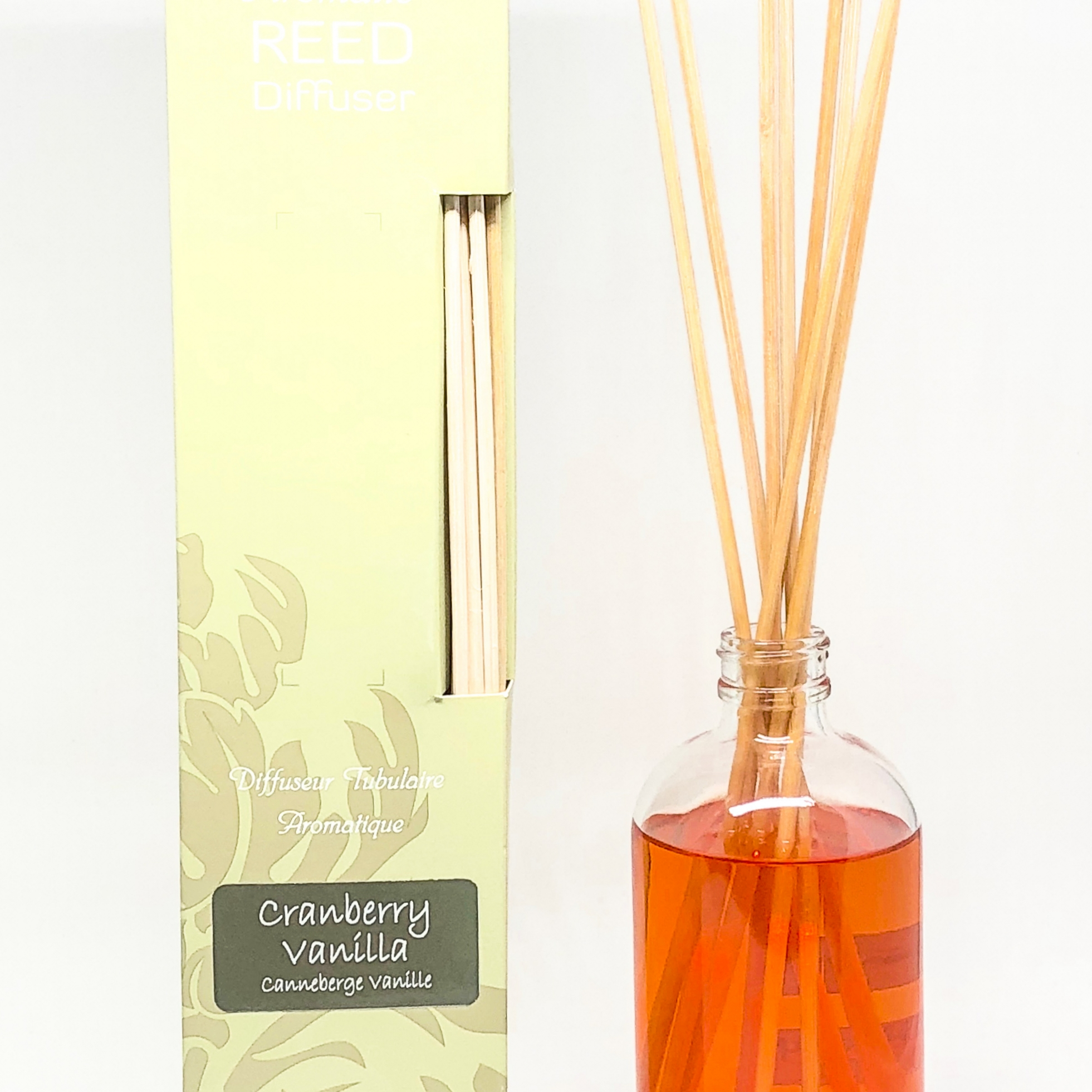 HOME DIFFUSERS -